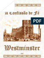 1647+-+A+CONFISSÃO+DE+FÉ+DE+WESTMINSTER