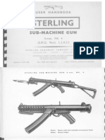 337 Sterling SMG