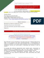 Aula 05 - Sistema Operacional Windows(XP, Windows 7, Vista)