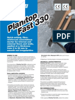 2608 Planitop Fast 330 Uk NoRestriction