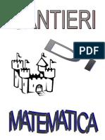 Cantieri Di Matematica