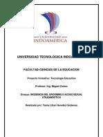 Tecnologia Educativa Tania Heredia