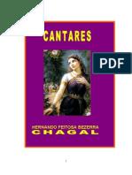 Hernando Feitosa Bezerra - Cantares