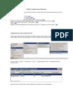 Citrix Configuraciones