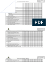Planilla Evaluacion Pre Kinder 2012 Completo