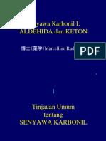 ALdehida Dan Keton-1