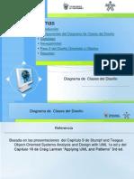 Introduccion Analisis Diseno OO 1-Unidad 4-04 Diagrams Clase Diseno