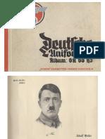 Deutsche Uniformen Album - SA SS HJ