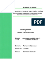 M13 Marocetude.com Programmation Reglage Et Conduite Des MOCN Version 2-FM-TSMFM