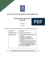 STA 117 Final exam term 1, 2012.docx