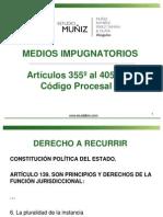 MEdios Impugnatorios Version 2013