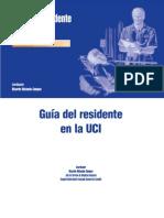 Guia Del Residente en La UCI