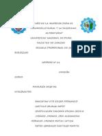 Fisiologia Vegetal Practica N 1
