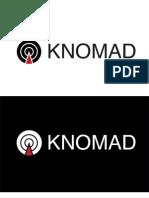 Knomad Logo
