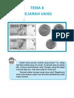 8. Sejarah uang