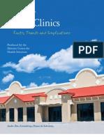 Retail Clinics