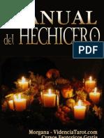 Manual de Los Maestros Hechiceros DESBLOQUEADO