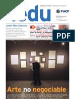 PuntoEdu Año 9, número 275 (2013)
