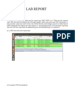 wireshark Use on Browser