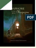 Semaphore Magazine 11 June 2010