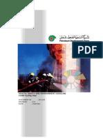 HSE Guideline - FERM Facility Plan[1]