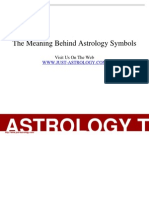 2219456 Tips the Meaning Behind Astrology Symbols