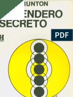 Brunton Paul - El Sendero Secreto.pdf