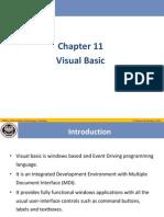 Unit 11 Visual Basic
