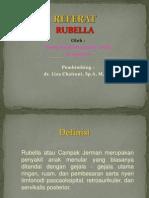 Referat Rubella