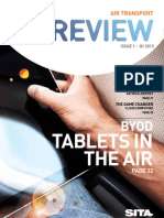 Air Transport IT Review Issue1 2013 0