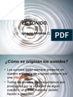 EL SONIDO 2