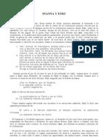 El Mito de Inanna y Enki - Texto.doc