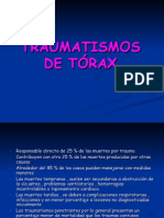 71482758 Traumatismo de Torax 1