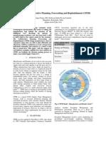 Analytics in Collaborative Planning, Forecasting and Replenishment _Gagan Nema