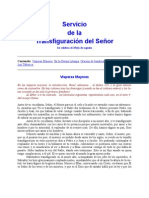 servicio_transfiguracion