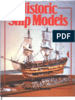 Historic Ship Models_Wolfram Zu Mondfeld