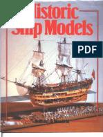 Historic Ship Models_Wolfram Zu Mondfeld