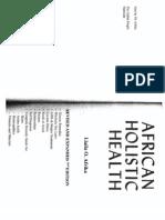 African Holistic Health PDF