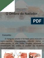 O Ombro do Nadador.pptx