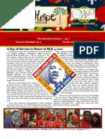 January-February 2012 Newsletter