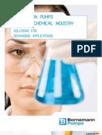 Broschuere Chemie Us Ansicht