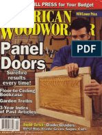 American Woodworker - 86 (April 2001)