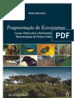 Ecossistems Fragmentation