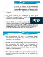 VP8 - Analyse Financiere - SIG