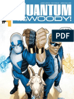Summer of Valiant 2013 Exclusive Preview