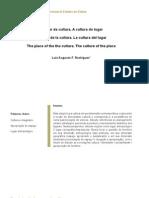 PragMATIZES, Ano III, n 4, p76 - Lugar