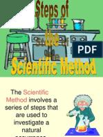 scientific method lpa training 2012 - 13