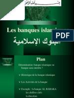 Banque Islam i Que