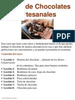 Chocolatesartesanales + 8