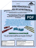 INVITACIÓN_ENCUENTRO_PEDAGÓGICO_2013